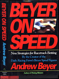 Beyer On Speed New Strategies For