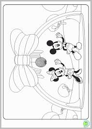81 Admirable Figure Of Mickey Mouse Coloring Pages Pdf Best Of