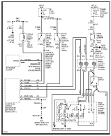 1991 mitsubishi pickup system wiring diagram document buzz the mitsubishi