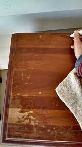 How To Fix Damaged Surfaces Of Wood Furniture Thriftyfun