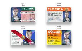 New Miami Dmv License Florida Releases It Designer Revisualizes TqRwR