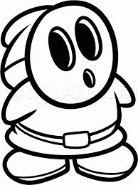 Catbug Coloring Pages Best Of Mario Characters Coloring Pages Fresh