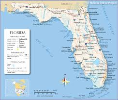 download map usa florida cities  major tourist attractions maps