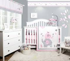 elephant crib sheets baby girl bedding sets doll for fitted canada