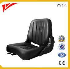pvc cover fold up cleaning machine seat yy4 1