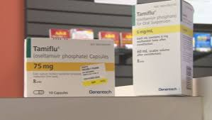 A typical course of brand name tamiflu capsules can cost between $155. Tamiflu As Flu Spreads Generic Drugs For Kids Nowhere To Be Found