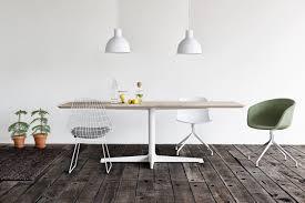 Designlamp Boven De Eettafel Hangt Die Goed 5 Tips