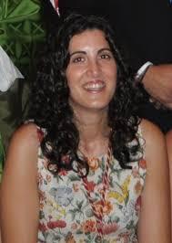 Vocal: María Alejandra García Mejías - ALEJANDRA