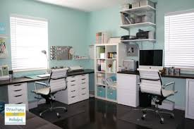 office craft room ideas. Remodelaholic Amazing Craft Room Office Space And Ideas F
