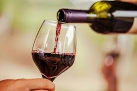 Wine Ready To Drink Chart Red Wine And Your Health Facts And Myths Md Anderson