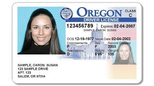 To Licenses State Allow Becomes Oregon First Gender-neutral