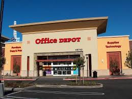 office depot store. Delighful Depot Office Depot Is Getting Its Business In Order And Wall Street Likes It To Store O