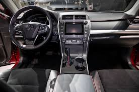 2015 toyota camry. 2015 toyota camry interior photography o