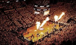 Miami Heat Chart Miami Heat Home Schedule 2019 20 Seating Chart