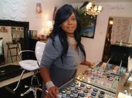 connecticut celebrity makeup artist brandy gomez duplessis works in new york and part time in new orleans the l oreal paris pro makeup artist has worked