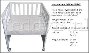 All In One Crib All In One Bed Tyer Teddyb
