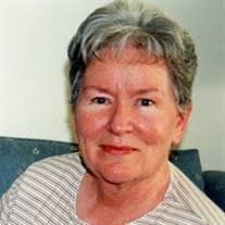 Sandra Hunsaker Homan Obituary - Visitation & Funeral Information