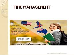 time management assignment help time managementtime management assignmenthelpexperts com