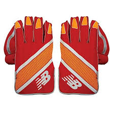 Buy New Balance Tc 560 Wicket Keeping Gloves Online At Best