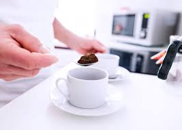 Refrigerating coffee beans = a better start to your morning. How To Store Coffee Beans Grounds Brewed And Instant Freshness Guide Enjoyjava