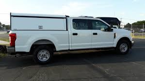 2017 F250 F350 SUPERDUTY ARE DCU Truck Cap work truck toppers : New ...
