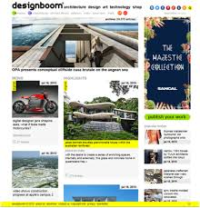 Architectural Design Magazine Blaydon Architectural Design Website Nomad Web Loversiq