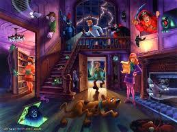 Scooby Doo Wallpaper Bedroom Scooby Doo Wallpaper Wallpapers Browse
