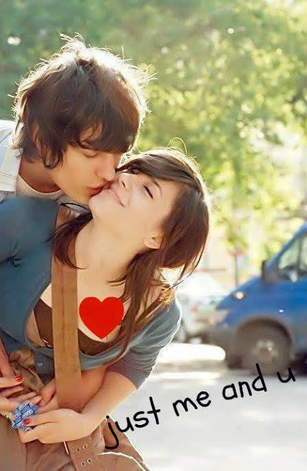 romantic profile pictures for facebook for girls