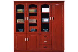 3 Mẫu tủ văn phòng gỗ tự nhiên đang Hot của nội thất Hofaco