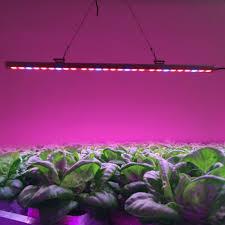 Best Led Light For Plant Growth 5pcs Lot 108w Ip65 Led Bar Light For Hydroponic Led Grow