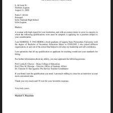 Cover Letter For Application Beauteous Cover Letter Sample For Job Application Fresh Graduate Http