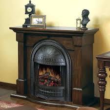 retro electric fireplace unique vintage electric fireplace antique fireplaces ing guide