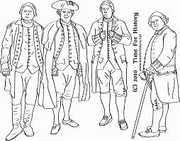 Small Picture Colonial Coloring Pages Coloring Home