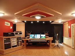 Recording Studio Design Ideas audiomachine composer 1 front view