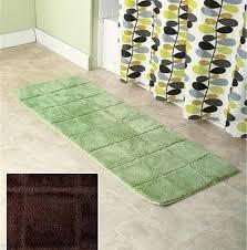 bath rug runner inch bath rug runner area ideas bath rug runner 22 x 60 bath rug