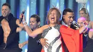 Muere carbonizada Loalwa Braz, la cantante brasileña que popularizó la  lambada | Estilo