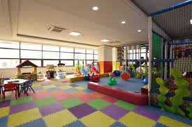 Children Playroom Childrens Playroom De Castle Royal