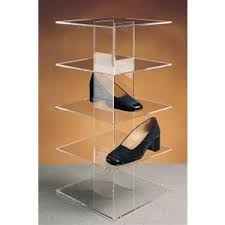 Footwear Display Stands Tower Shoe Display Stand Footwear ShopEquipcouk 51