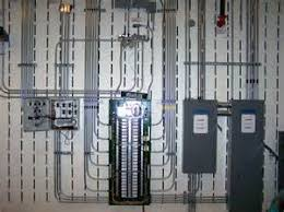 home we are a highly skilled electrical contracting company that can replace a faulty switch in a mobile or manufactured home to wiring a garage or a new