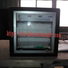 Pwht Chart Recorder Post Weld Heat Treatment Temperature