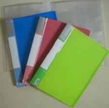 sheet protector book china clear book sheet protector file folder nl f015 china