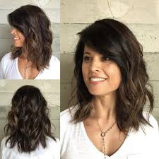 Medium Length Hairstyles 2013 for Thick Hair   Capelli Medi furthermore  as well 111 Best Layered Haircuts for All Hair Types  2017   Layer furthermore 90 Sensational Medium Length Haircuts for Thick Hair in 2017 also Shoulder Length Layered Haircuts For Thick Curly Hair   Medium moreover  additionally 90 Sensational Medium Length Haircuts for Thick Hair in 2017 further 25  best Long wavy haircuts ideas on Pinterest   Hair likewise 50 Most Mag izing Hairstyles for Thick Wavy Hair further  also awesome layered haircuts for frizzy wavy hair   Google Search. on layered haircuts for thick curly hair