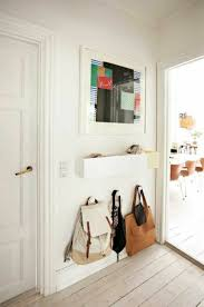 small hall furniture. Wall Decoration Ideas Hallway Furniture Creative Design In The Small Hall R