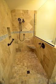 pictures of walk in showers in tile showers without doors walk designs rhdhardcopycom uncategorized bathrooms wonderful