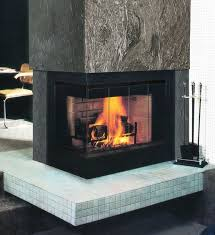 superior wrt40cr cl custom series 36 radiant corner wood burning fireplace