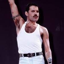 Skillful, charismatic, and flamboyant vocalist who achieved global fame as the frontman with british rockers queen. The Truth About Freddie Mercury S Life Is Guaranteed To Blow Your Mind E Online