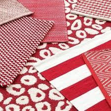 red and white area rug dash and catamaran stripe rug in red and white rugs ideas red blue and green area rug