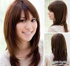 انواع قصات الشعر موضات قصات للشعر جميلة جديدة ولا اروع كيف