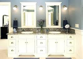 master bathroom cabinets ideas. Master Bathroom Cabinet Ideas Cabinetry Best White Cabinets On Bath Double . E