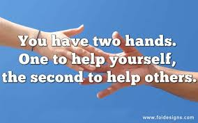 Image result for hands to help